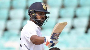 IND vs AUS 2020-21 Series: ऑस्ट्रेलियाविरुद्ध टेस्ट मालिकेत कोणत्याकोणत्या क्रमांकावर बॅटिंग करणार? रोहित शर्माने केलं स्पष्ट