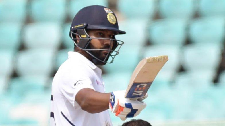 IND vs SA 1st Test Day 2: रोहित शर्मा याची 176 धावांची तुफान खेळी, द्विशतक हुकल्याने सोशल मीडियावर चाहत्यांमध्ये निराशा