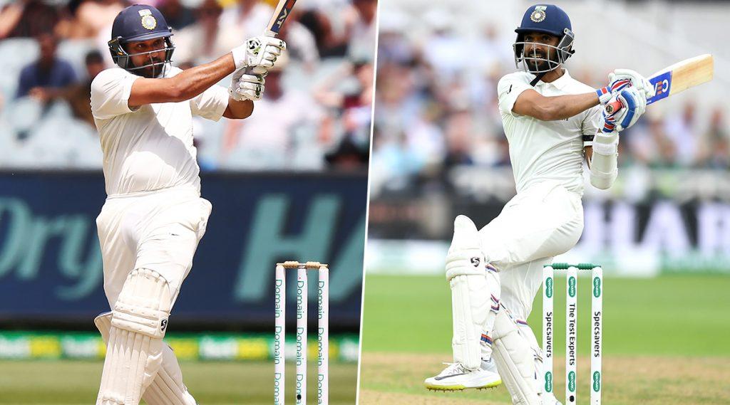 IND vs SA 3rd Test Day 1: खराब प्रकाशामुळे पहिल्या दिवसाचा खेळथांबला; पहिल्या दिवसाखेर भारत मजबूत स्थितीत