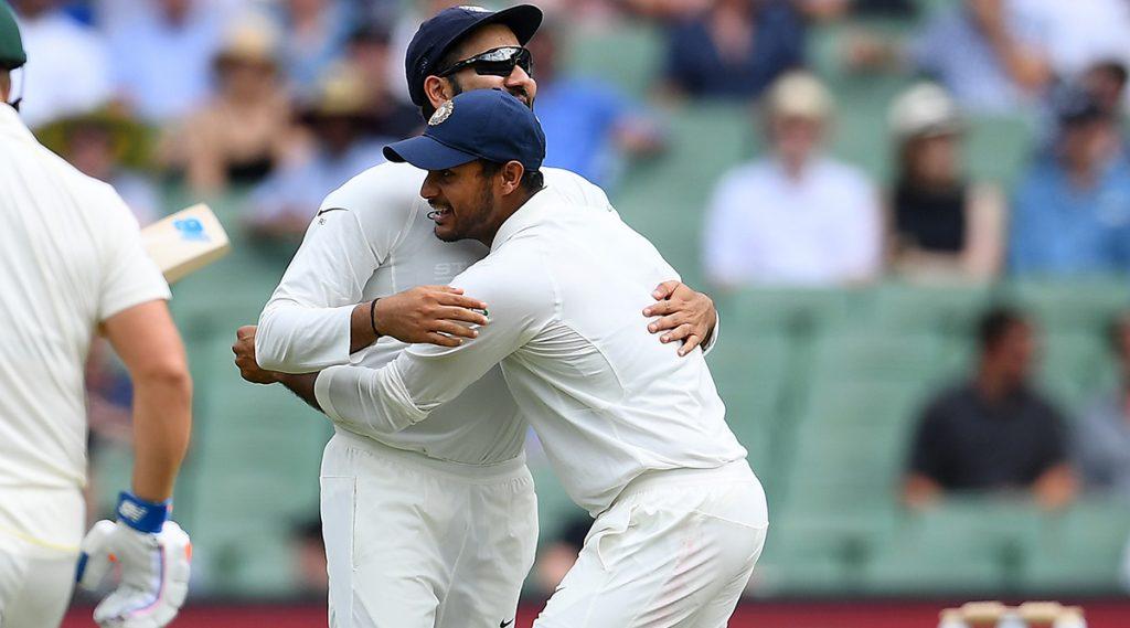 IND vs SA 1st Test Day 2: दुसऱ्या दिवशी टीम इंडियालाAdvantage, दक्षिण आफ्रिकाने 39 धावांवर गमावले 3 विकेट्स