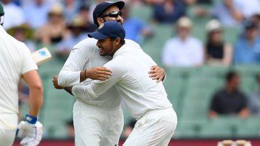 IND vs SA 1st Test 2019: भारताकडून दक्षिण आफ्रिकेचा 203 धावांनी पराभव, मालिकेत 1-0 ने मिळवली आघाडी