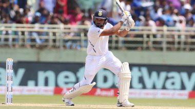 Why is Rohit Sharma Unavailable for IND vs AUS 2nd Test: ऑस्ट्रेलियामध्ये असूनही रोहित शर्मा MCG मधील 'बॉक्सिंग डे' टेस्ट साठीअनुपलब्ध, जाणून घ्या कारण