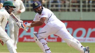 IND 244/3 in 58 Overs | India vs South Africa 3rd Test Day 1 Updates: खराब प्रकाशामुळे पहिल्या दिवसाचा खेळथांबला