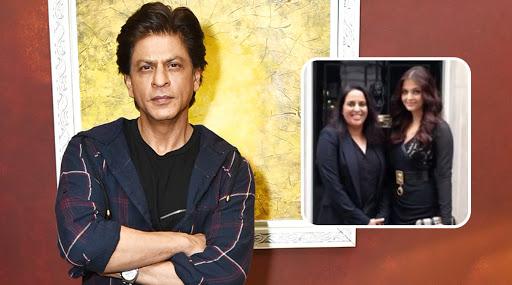 Aishwarya Rai Bachchan च्या मॅनेजर साठी Shah Rukh ठरला 'हिरो'; प्रसंगावधान राखून वाचवले प्राण
