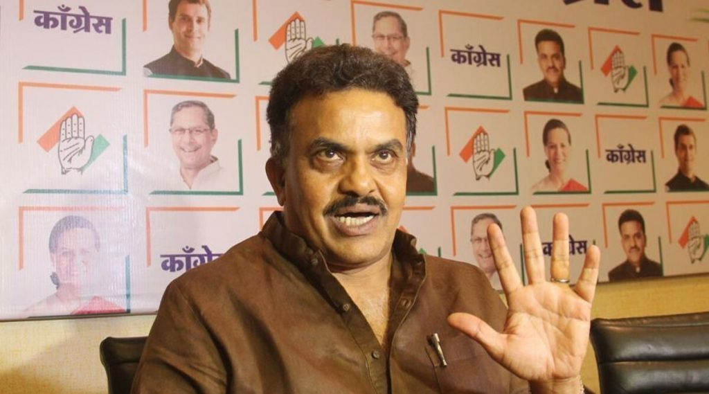 2020 मध्ये पुन्हा होणार महाराष्ट्र विधानसभा निवडणूक? काँग्रेस नेते संजय निरुपम यांची भविष्यवाणी