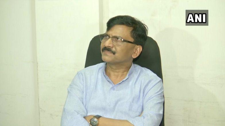 मुख्यमंत्री शिवसेनेचाच होईल, ठरवलं तर शिवसेना बहुमत सिद्ध करु शकते: संजय राऊत