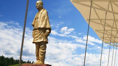 Sardar Vallabhbhai Patel Jayanti 2019: सरदार वल्लभ भाई पटेल यांची जयंती 'राष्ट्रीय एकता दिवस' म्हणून का साजरा केला जातो?