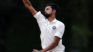 IND vs SA 3rd Test: शाहबाज नदीम याचे धमाकेदार टेस्ट डेब्यू,पहिल्या कसोटी विकेटसह केला 'हा' विक्रम, वाचा सविस्तर