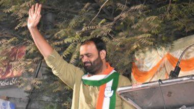 महाराष्ट्र विधानसभा निवडणूक 2019: काँग्रेस उमेदवार शेख आसिफ यांच्या रुपाने मुस्लिम बहुल मालेगाव मतदारसंघात थेट AIMIM नेते असदुद्दीन औवैसी यांना आव्हान