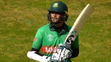 Ban नंतर शाकिब अल हसन याने फेसबुकवर शेअर केली भावनात्मक पोस्ट, चाहत्यांचे आभार मानत 2020 मध्ये बांग्लादेशकडून खेळण्यावर करणार लक्ष केंद्रित