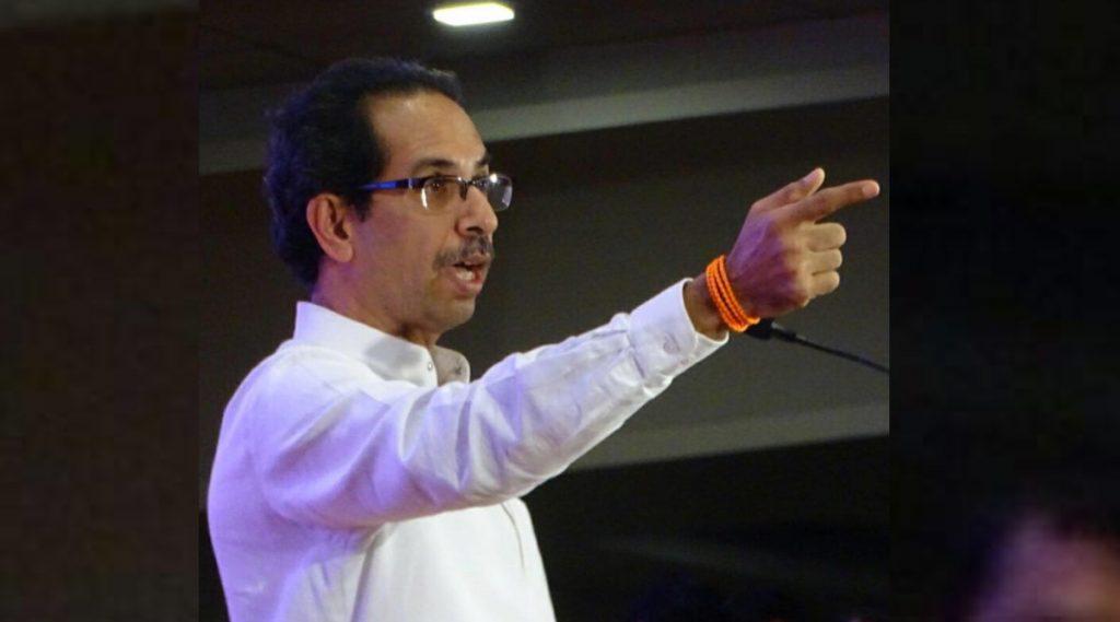 शिवसेना- भाजपा 50- 50 फॉर्म्युलावर ठाम; महाराष्ट्र विधानसभा निवडणूक निकालांनंतर उद्धव ठाकरे यांची प्रतिक्रिया