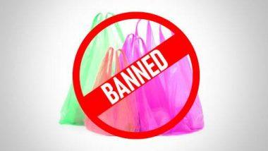 Plastic Ban in India: महात्मा गांधी जयंती निमित्त 2 ऑक्टोबर पासून देशात Single-Use Plastic वर बंदी