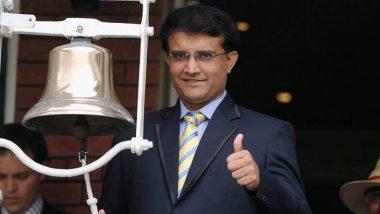 IND vs BAN 1st T20I:दिल्लीमध्ये मॅच होणार की नाही, BCCI अध्यक्षसौरव गांगुली यांनी केले हे विधान