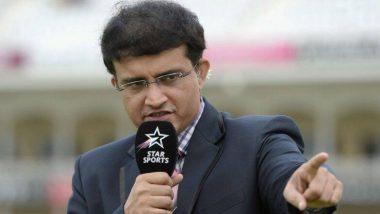 IPL 2021 मधील उर्वरित सामन्यांबाबत BCCI अध्यक्ष सौरव गांगुली काय म्हणाले? घ्या जाणून
