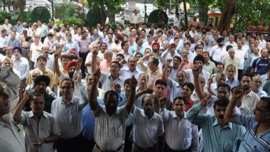 BSNL-MTNL कर्मचाऱ्यांचे गेल्या दोन महिन्यांपासून वेतन रखडले, देशव्यापी आंदोलनाची धमकी