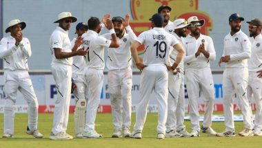 SA 133 in 48 Overs | IND vs SA 3rd Test Day 4 Live Score Updates: टीम इंडियाने आफ्रिकेवरएक डाव आणि202 धावांनी मिळवला विजय