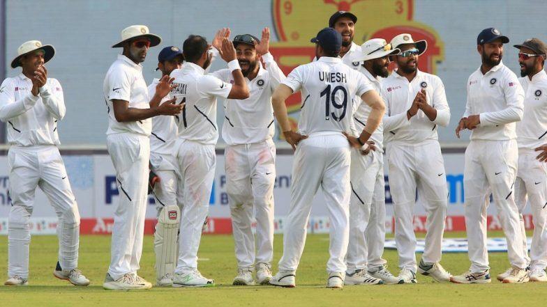 IND vs SA 2nd Test: दुसऱ्या टेस्टमध्येदक्षिण आफ्रिकेचा डाव आणि137 धावांनी पराभव, सलग11 वी मालिका जिंकतटीम इंडियाने मोडला ऑस्ट्रेलियाचा रेकॉर्ड