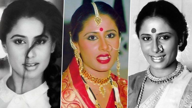 Smita Patil Birth Anniversary: जाणून घ्या मराठमोळ्या अभिनेत्रीच्या या काही आठवणीतल्या गोष्टी