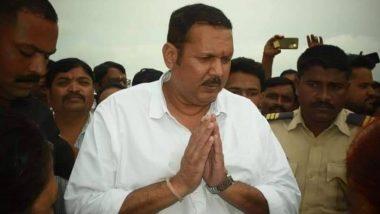 Satara Loksabha By Election Result 2019: सातारा मतदारसंघातील पोटनिवडणुकीत उदयनराजे भोसले पिछाडीवर, श्रीनिवास पाटील 1089 मतांनी आघाडीवर