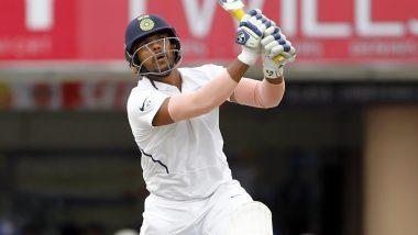 IND vs SA 3rd Test: सलग दोन षटकार मारत उमेश यादव झाला सचिन तेंडुलकरच्या'या'एलिट यादीत सामील, टेस्टमध्येकेली सर्वाधिक स्ट्राईक रेटची नोंद