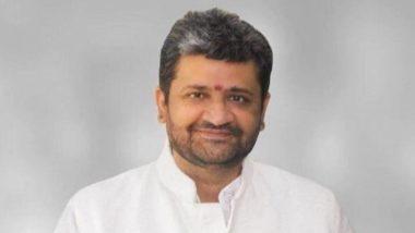 भाजपा उमेदवार पराग शहा, महाराष्ट्र विधानसभा निवडणूक 2019 मधील सर्वात श्रीमंत उमेदवार; संपत्ती 500  कोटी