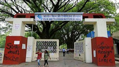 Shekhar Kapur FTII सोसायटीचे अध्यक्ष आणि गर्व्हनिंग काऊंसिलचे नवे चेअरमन