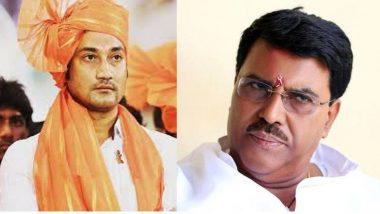 Maharashtra Assembly Elections 2019: जयदत्त क्षीरसागर 50 कोटी देऊन कॅबिनेट मंत्री झाले; निवडणुकीआधी पुतण्या संदीप क्षीरसागर कडून जोरदार टीका