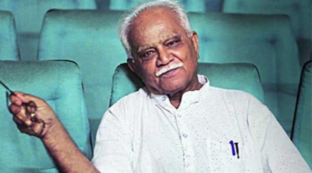 ज्येष्ठ रंगकर्मी अरुण काकडे यांचे निधन, वयाच्या 89 व्या वर्षी घेतला अखेरचा श्वास