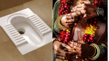 भोपाळ: लग्नाआधी टॉयलेट सेल्फी दाखवून मिळणार 51,000; 'हा' हटके नियम नेमका आहे तरी काय?