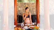 अभिनेत्री लिसा हेडनचे बिकिनीमधील हॉट फोटो सोशल मिडियावर व्हायरल, बेबी बंपमधील आपल्या मुलासोबतचा भावूक फोटो केला शेअर
