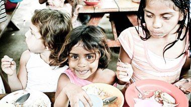 World Food Day 2019: मुंबई, पुणे शहरात 'या' NGO ला उरलेलं अन्न फेकण्याऐवजी दान करून भूक भागवण्याचं पुण्य मिळवा!