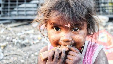 भारतात पाकिस्तानपेक्षाही उपासमारीची परिस्थिती गंभीर: ग्लोबल हंगर इंडेक्स रिपोर्ट
