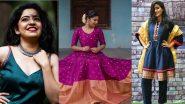 Diwali Fashion Trends 2019: खणाचे क्रॉप टॉप ते पैठणी ड्रेस मुलींनो! यंदा दिवाळी मध्ये ट्राय करा 'हे' हटके ट्रेंडी लुक्स