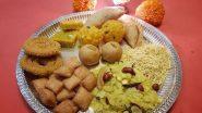 Diwali Diet Tips: चकली, शंकरपाळी सारख्या तळणीच्या पदार्थांमध्ये कराल 'हे' बदल तर 'डाएट' चं गणित विसरून घेऊ शकाल फराळाचा आस्वाद