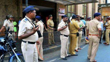 महाराष्ट्र विधानसभा निवडणूक निकाल अवघ्या काही तासांवर; 'असा' असेल सुरक्षा बंदोबस्त