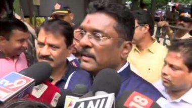 महाराष्ट्र विधानसभा सत्तेमध्ये समान वाट्यासाठी शिवसेना आमदार आक्रमक; अडीच वर्षांसाठी मुख्यमंत्री पदाची मागणी