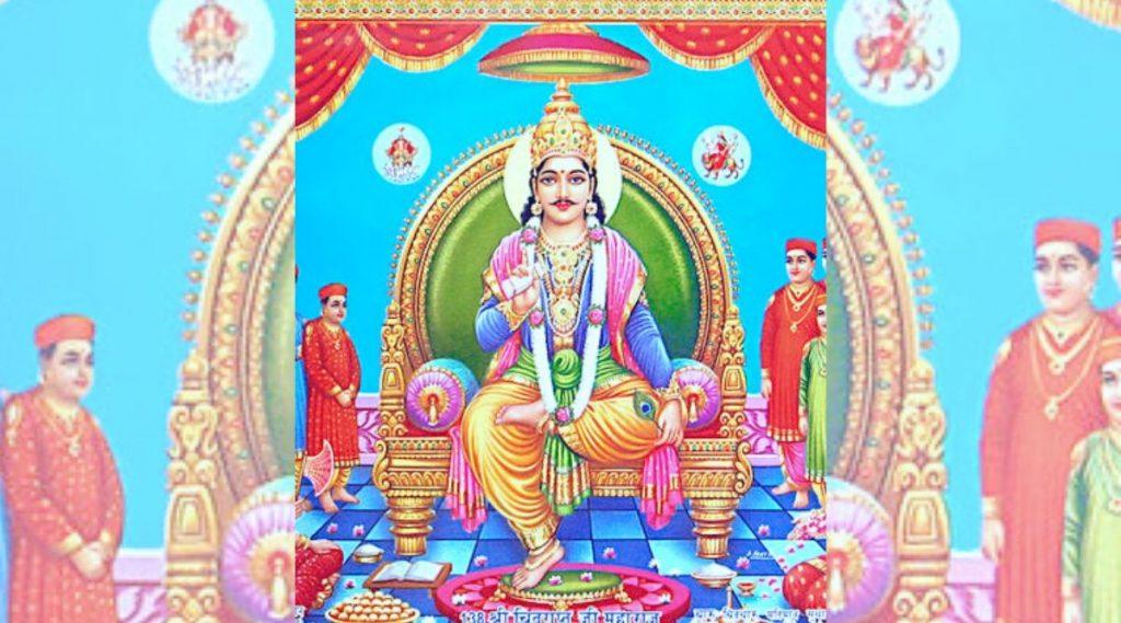 Diwali 2019: भाऊबीजेच्या दिवशी का केली जाते चित्रगुप्त पूजा? जाणून घ्या शुभ मुहूर्त, मंत्र आणि पूजा विधी