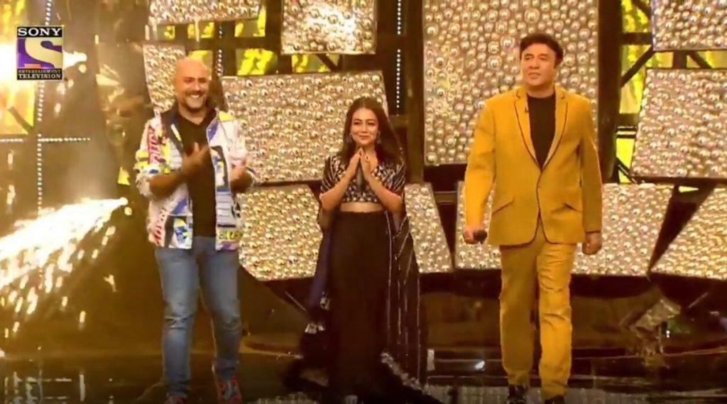 'Indian Idol 11' च्या 'या' परीक्षकाने स्पर्धकाला दिवाळी साजरी करण्यासाठी दिले 1 लाख रुपये