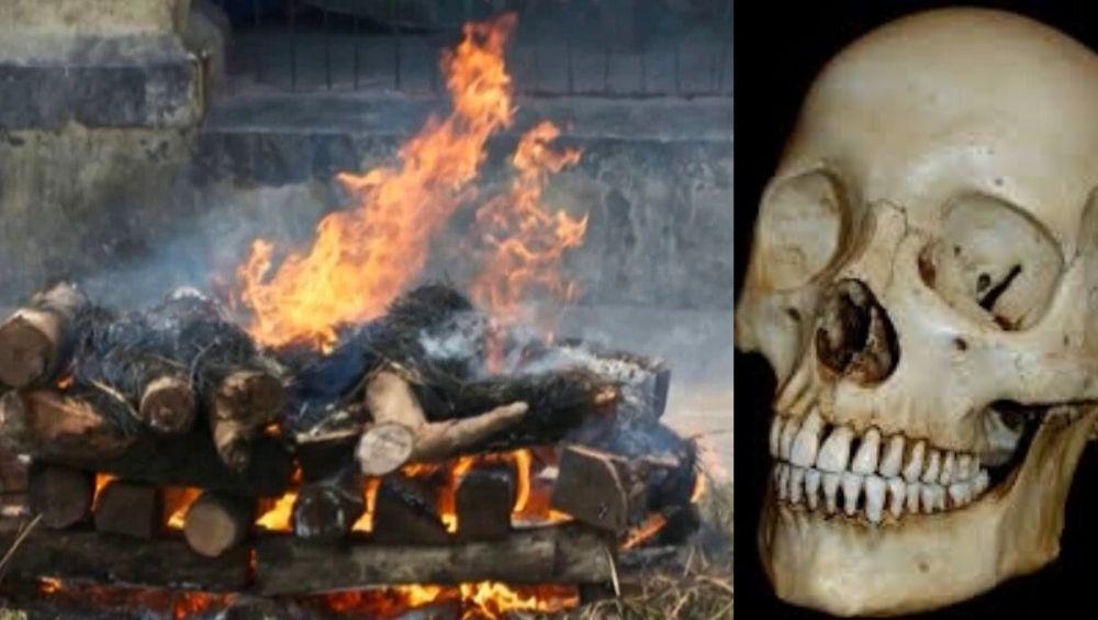 धक्कादायक! अर्धवट जळलेल्या मृतदेहाचे मांस खावून करत होता गुजराण; आतापर्यंत भक्षण केले 136 शव