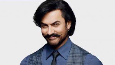 सैफच्या आगामी लाल कप्तानचा ट्रेलर पाहून आमिर खान झालाय भलताच Impress, ट्विटर वर व्हिडिओ केला शेयर