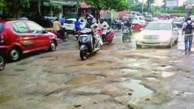 BMC चं मुंबईकरांना Pothole Challenge 2019! पालिकेच्या MyBMC Pothole FixIt App वर 'खड्डे दाखवा, 500 रुपये मिळवा'चं आव्हान