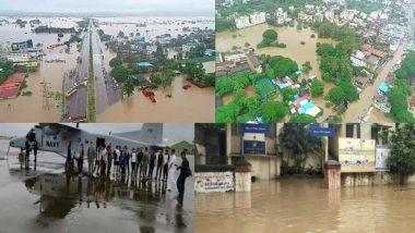 पुरामुळे देशातील 14 राज्यांत तब्बल 1685 लोकांचे बळी; महाराष्ट्रात सर्वाधिक जीवितहानी; पहा आकडेवारी