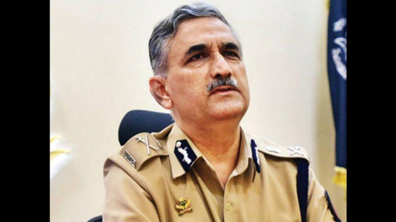 माजी पोलिस महासंचालक दत्ता पडसलगीकर यांची राष्ट्रीय सुरक्षा उपसल्लागारपदी नियुक्ती