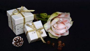 Padwa Gifts Ideas 2019: दिवाळी पाडव्या निमित्त बायकोला द्या 'हे' खास गिफ्ट