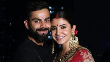 Virat Anushka 2nd Wedding Anniversary:विराट अनुष्का च्या लग्नाबद्दल 'या' 5 गोष्टी वाचून तुम्हीही व्हाल थक्क