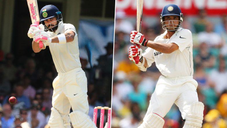 IND vs SA 1st Test: विराट कोहली ने केली सौरव गांगुली च्या 'या' रेकॉर्ड ची बरोबरी; दक्षिण आफ्रिकाविरुद्ध एमएस धोनी, सचिन तेंडुलकर सह या यादीत झाला समावेश