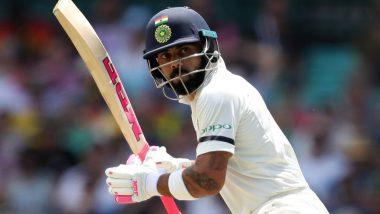 IND vs SA 2nd Test Day 1: विराट कोहली ने मोडला सौरव गांगुली चा रेकॉर्ड, एमएस धोनी याच्यासह 'या' यादीत झाला समावेश