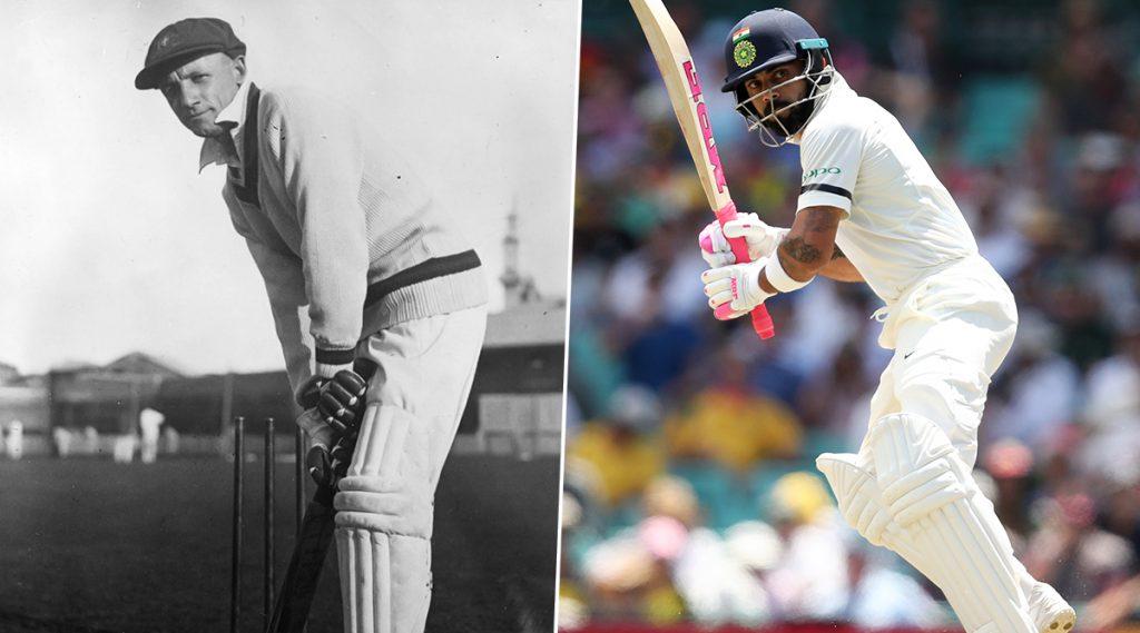 IND vs SA 2nd Test Day 2: दक्षिण आफ्रिकाविरुद्धविराट कोहली याचे रेकॉर्ड 7 वे दुहेरी शतक, डॉन ब्रॅडमन देखील राहिले मागे