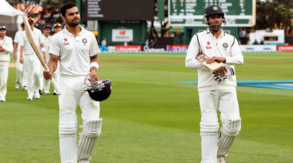 IND vs SA 1st Test: रोहित शर्मा याला टीम इंडियामध्ये ओपनर म्हणून स्थान देण्याबाबत विराट कोहली ने केला मोठा खुलासा, वीरेंद्र सेहवाग शी केली तुलना