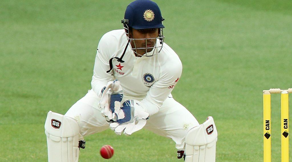 IND vs BAN 2nd Test Day 1: रिद्धिमान साहा याच्याकडून खास विक्रमाची नोंद; एमएस धोनी याच्यासह 'या' यादीत झाला समवेश